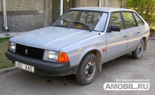 Как выбрать российский автомобиль?