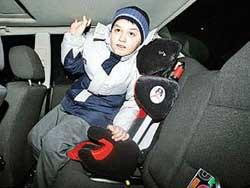 C 20 ноября детские автокресла отменяются?