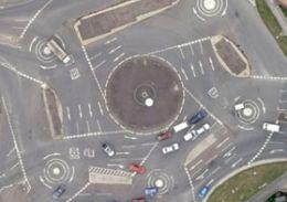С 20 ноября правила движения на перекрестках поменяются