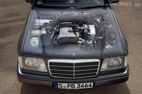 'Двигатель:
