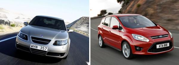 Каким автомобильным маркам не изменяют покупатели?