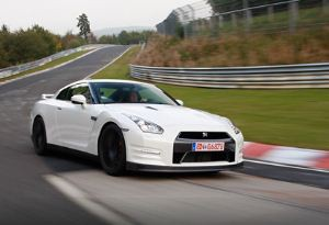 Nissan GT-R стал самым быстрым автомобилем планеты