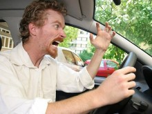 Классификация водителей по манере управления автомобилем