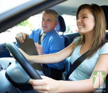 Водителей научат лечить