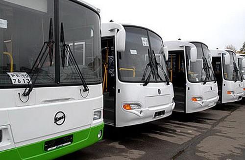 Автобусы и фуры без ГЛОНАСС решили штрафовать на 50 тыс. рублей