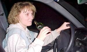 Сухой закон для водителей отменяется