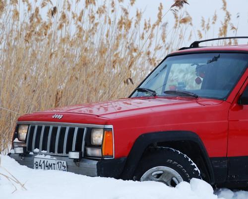 Тест подержанных Jeep – мечта романтика, кошмар практика