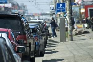 """Госдума одобрила """"столичные"""" штрафы за неправильную парковку"""