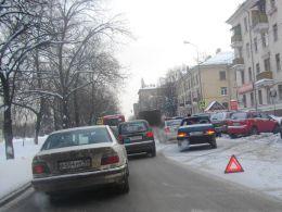 С 1 июля 2012 г. россиян ждет повышение штрафов за нарушение ПДД