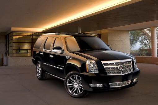 Рейтинг: Худшие автомобили-2011