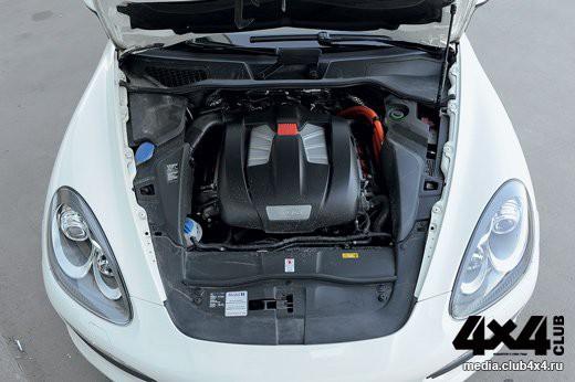 'Porsche