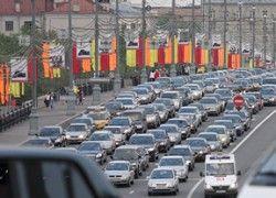 Активизация фотокамер на столичных дорогах: «нечто» или необходимость?