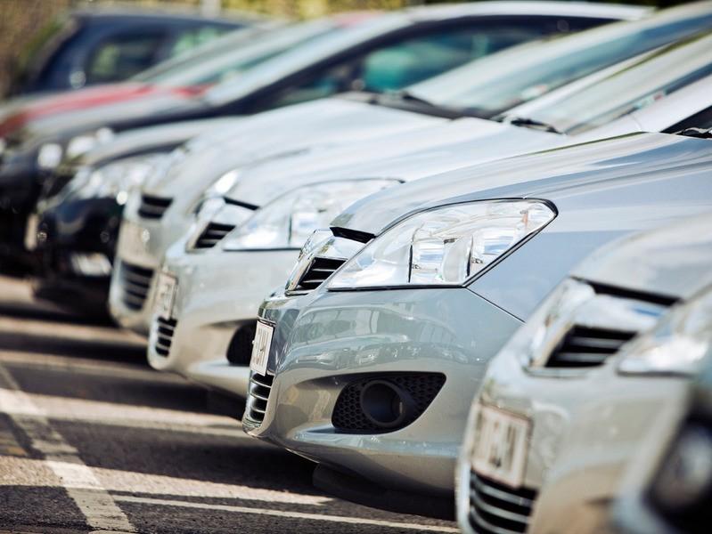 Средний возраст отечественного автомобильного парка составил 12 лет