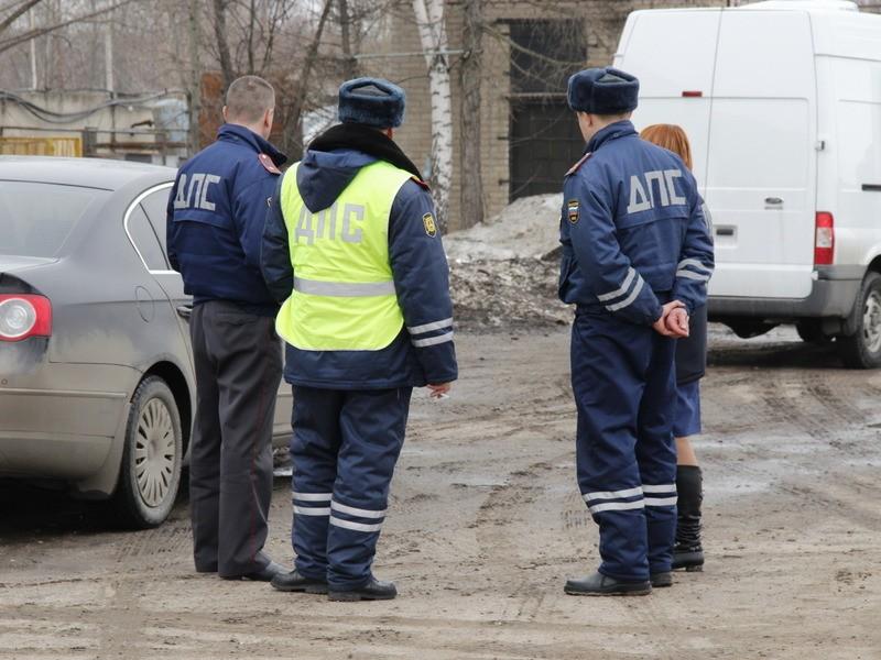 Минимальный штраф для автоводителей вырастет в пять раз