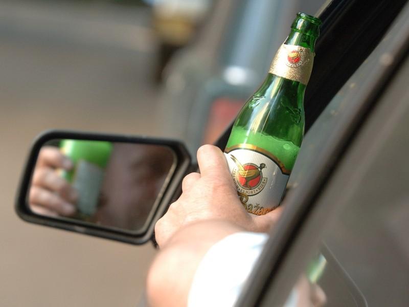 Пьяных водителей ожидает штраф 50000 рублей или 3 месяца «за решеткой»