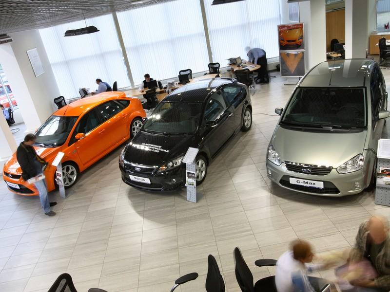 Пошлины на ввоз автомобилей в РФ снижены