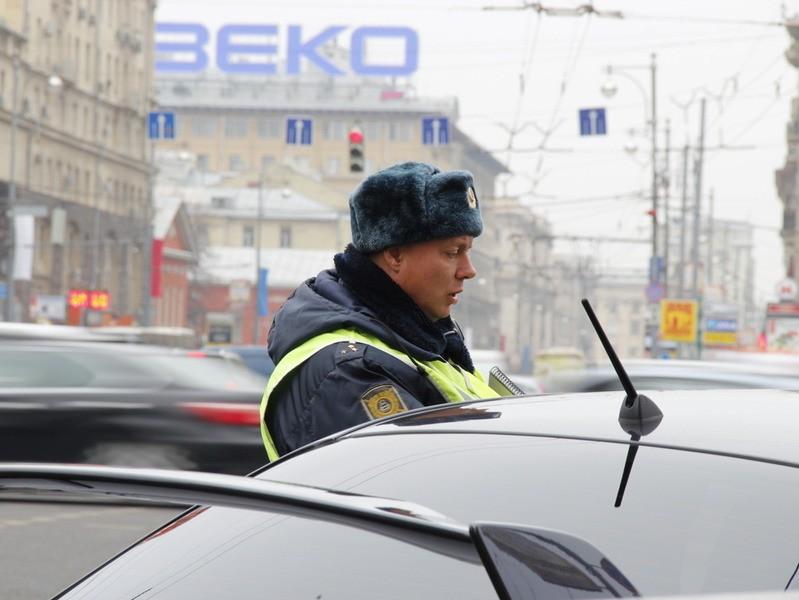На дороги России может вернуться балльная система