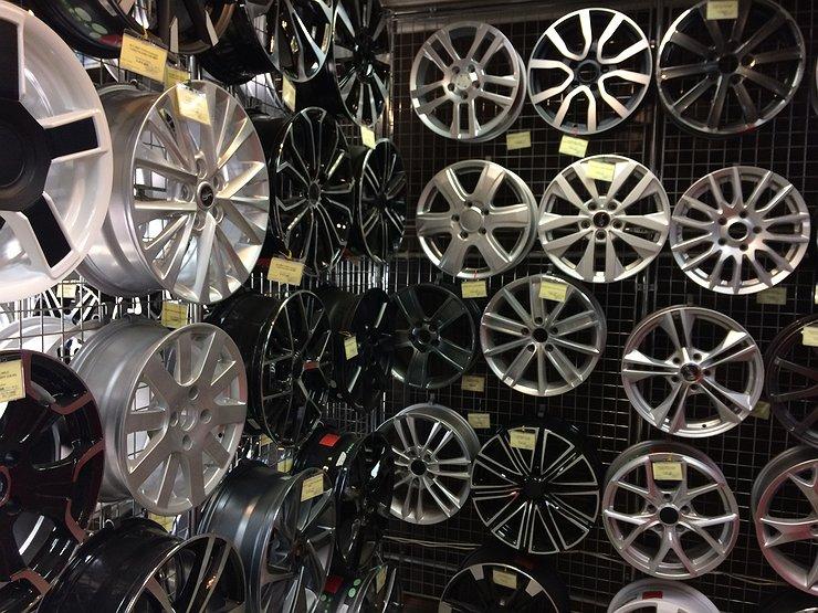 Почему китайские диски для авто смертельно опасны