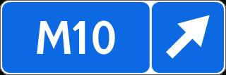 Знак 6.14.2 Номер маршрута