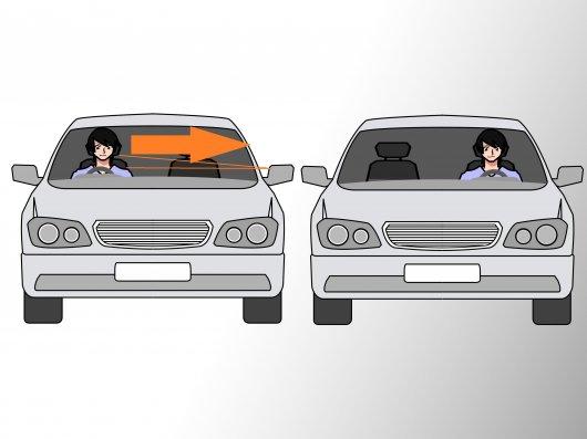 Как управлять автомобилем с правым рулем