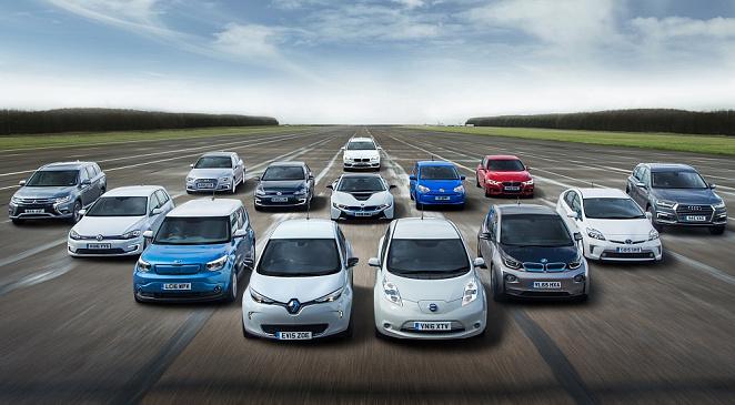 Названа пятерка самых ожидаемых автомобилей в России в 2019 году