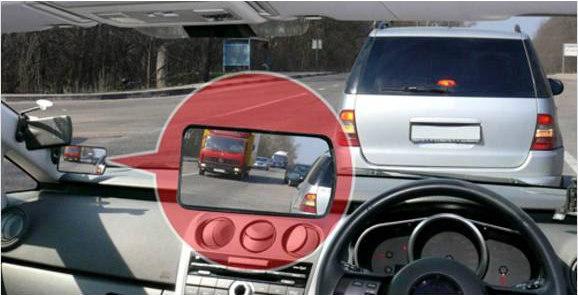 Особенности управления праворульным автомобиле