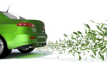 Способы определения ЭКО-класса автомобиля