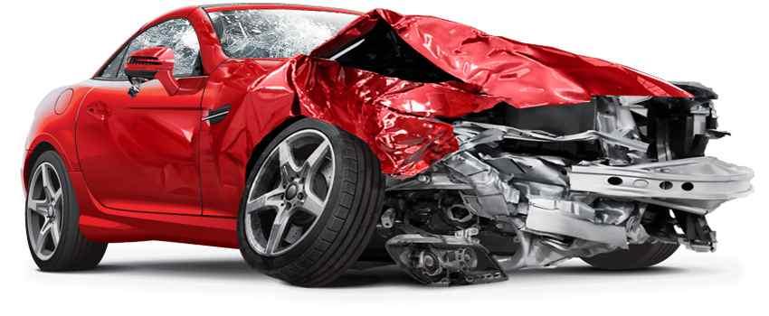 10 способов определить, что машина побывала в аварии
