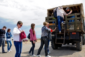 Разрешается ли перевозка людей в кузове грузового автомобиля