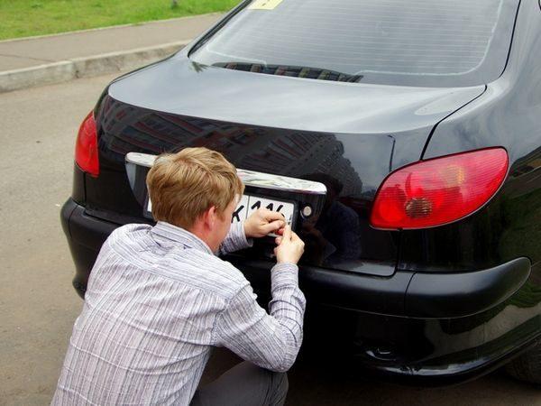 5 шагов как проверить машину на угон