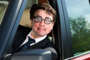 Какие ограничения по зрению для получения водительских прав?