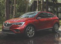 Автомобильные новинки 2019-2020