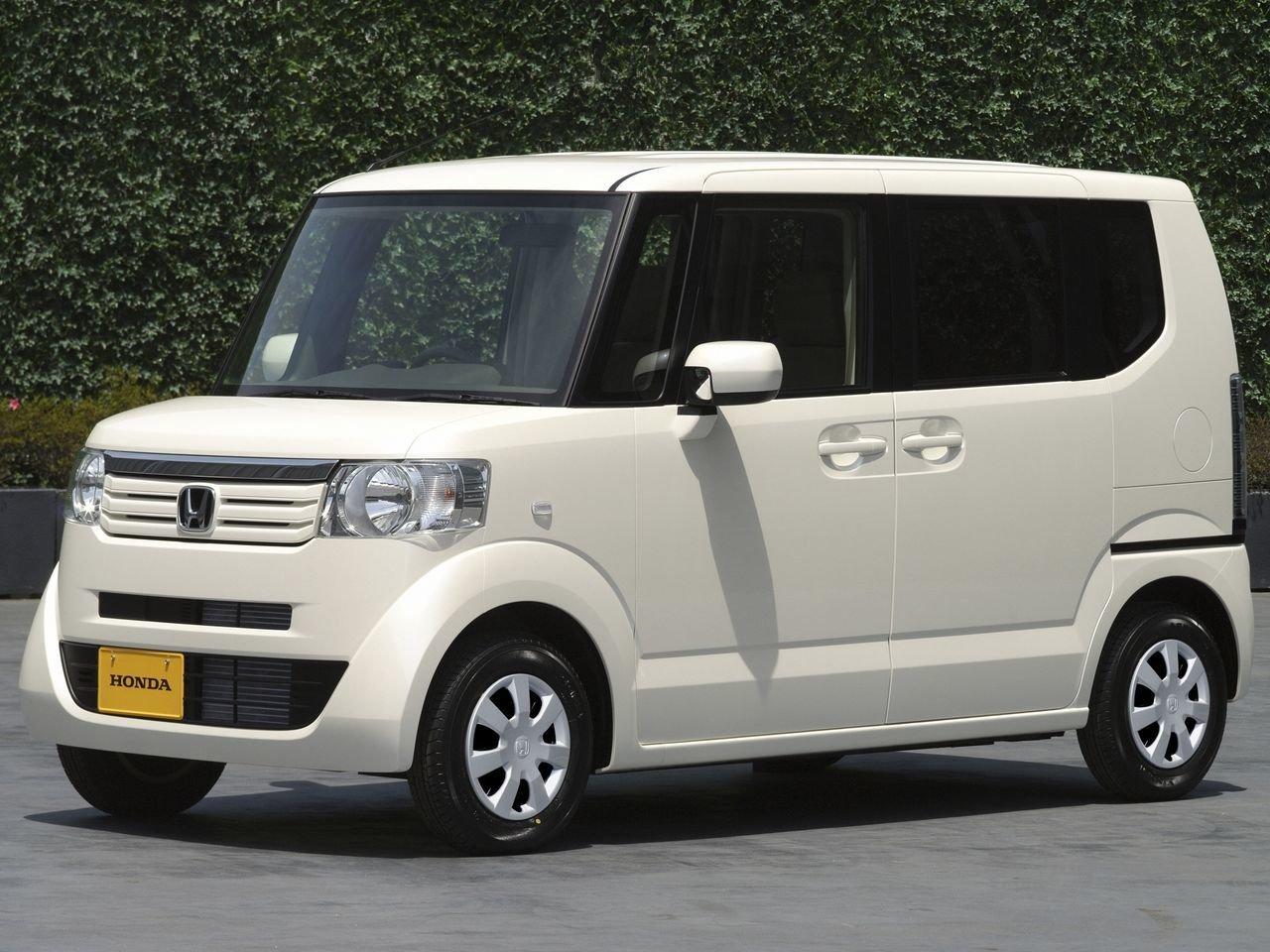 «Дорогая, я уменьшил автомобиль!» Все о кей-карах в Японии