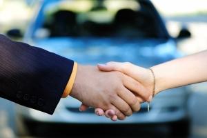Способы переоформления на основе договора купли-продажи
