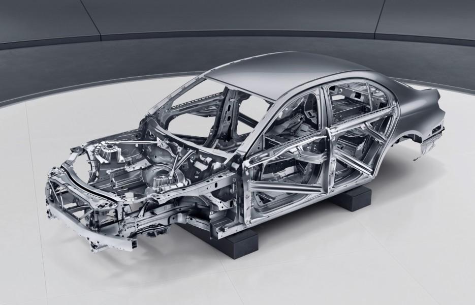Крылатый наступает: почему кузова машин будущего будут алюминиевыми и чем это чревато