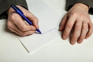 Подготовка заявления об ошибках в налоговом уведомлении