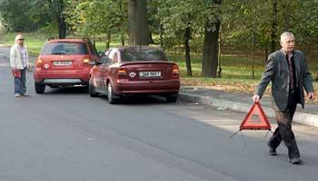 Обязанности водителей, пассажиров и пешеходов