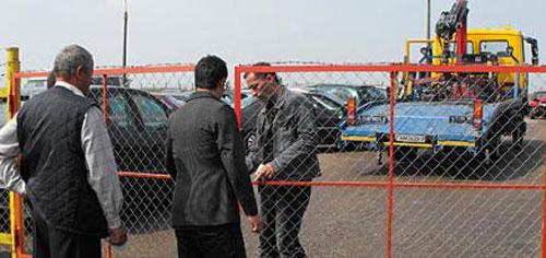 Машину эвакуировали на штрафтосянку - как е забрать и сколько придется заплатить