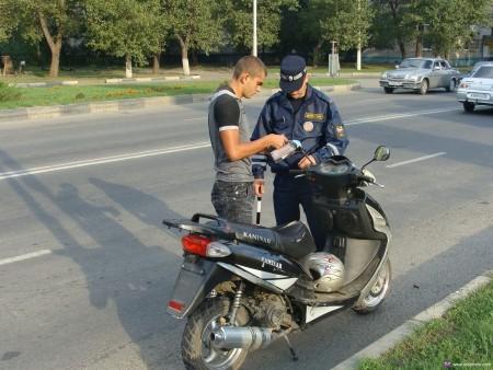 Штрафы за вождение авто без прав в 2019 году