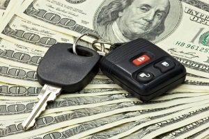 Сколько стоит переоформление автомобиля без смены номеров