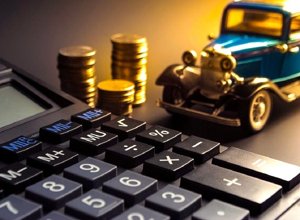 Транспортный налог 2019