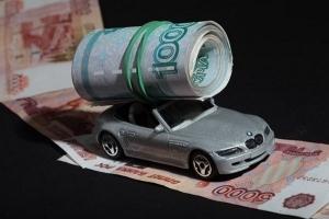 Как не платить налог за угнанный автомобиль
