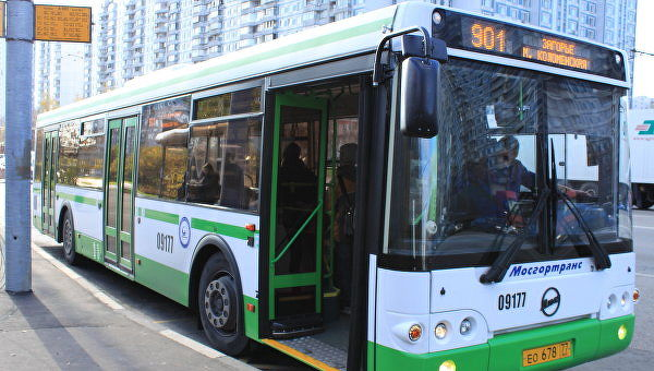 Лицензирование автобусов с 2019 года - последние новости