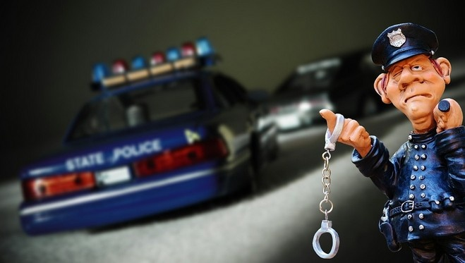 какая мера наказания за езду на машине без ВУ