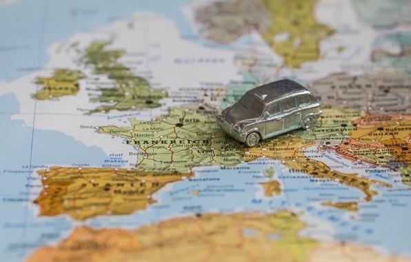 как получть международное водительское удостоверение