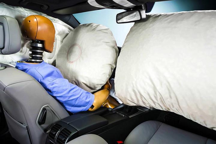 поможет ли подушка безопасности при дтп