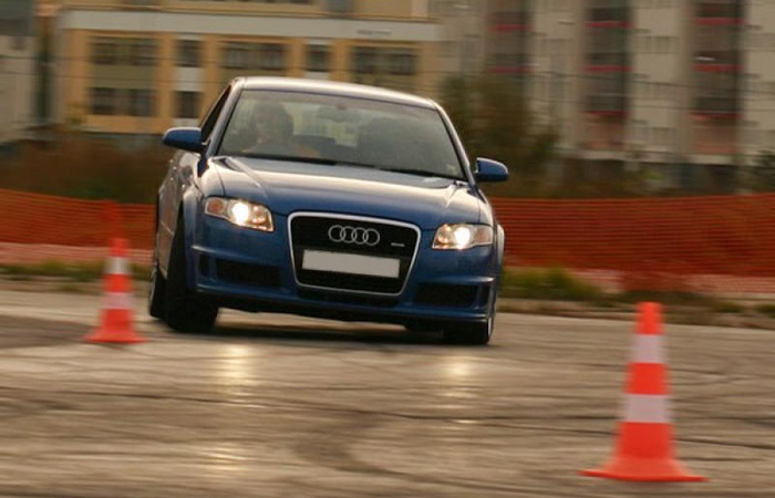 Восстановление навыков вождения