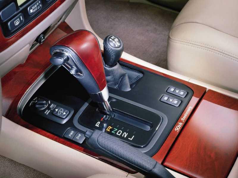 Особенности работы коробки передач автомат, какая КПП лучше - механика, вариатор, автомат