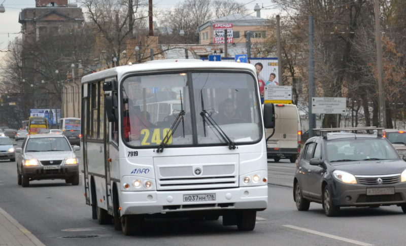 тахографы на автобус