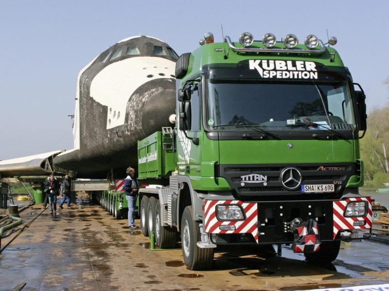 штраф за перевозку больших грузов